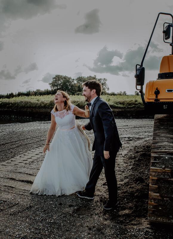 Afterwedding_Kiesgrube