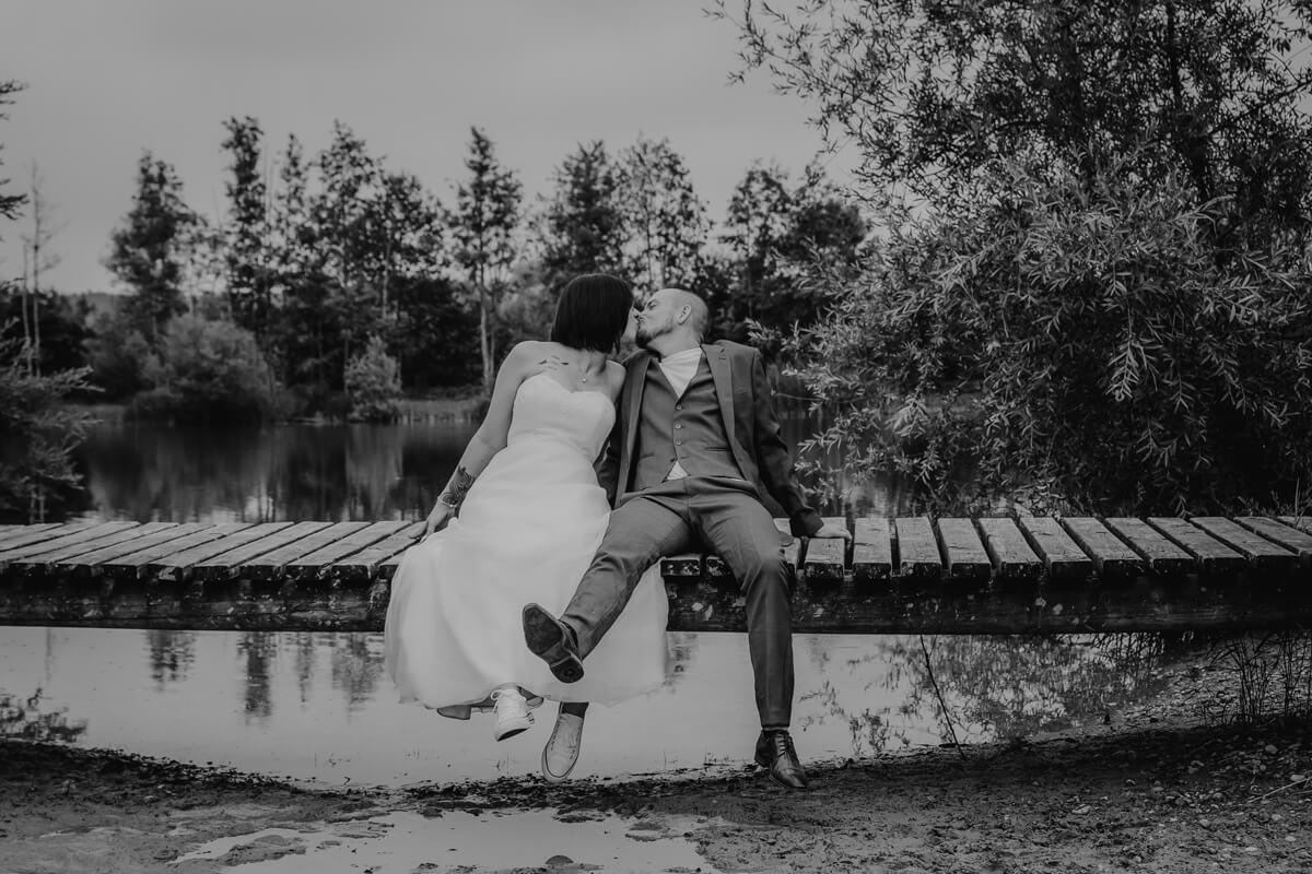 Brautpaar_Steg