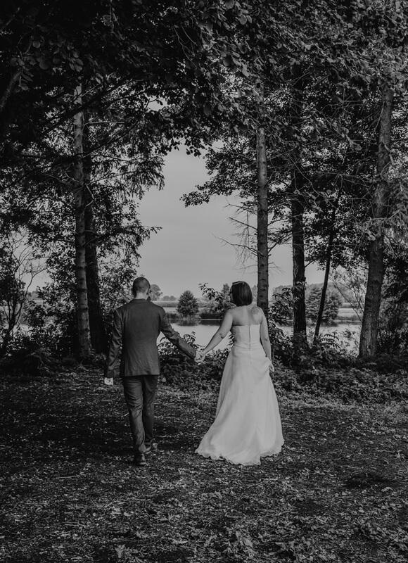 Brautpaar_Wald