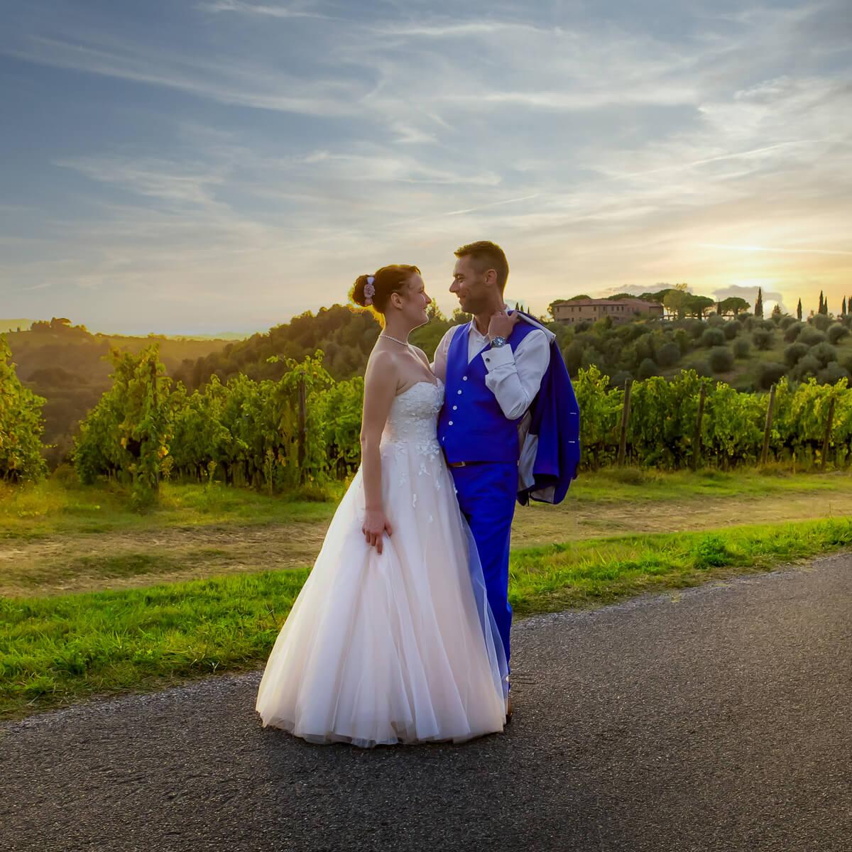Hochzeit_Toskana_Sonnenuntergang