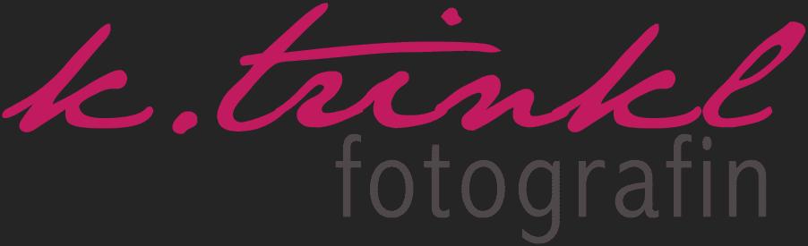 K. Trinkl Fotografin Page Logo