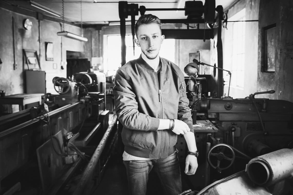 Portraitshooting_industrial